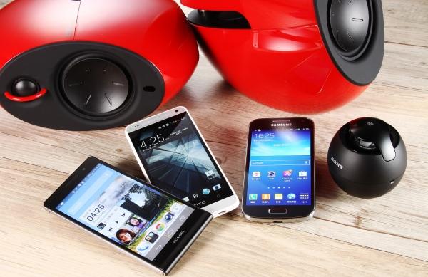 手機╳PC應用玩法,無線、遠端手機玩轉無線影音