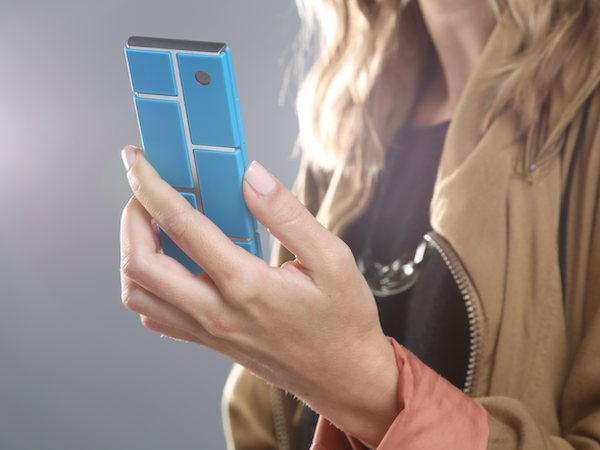 Motorola Project Ara 計劃曝光,積木般的開放式模組幫你打造完美手機