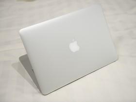 續航力大提升,MacBook Pro 13 Retina 2013 評測