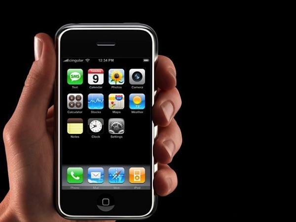 史上最重要的30款數位相機,Apple 第一代的 iPhone 也在其中 | T客邦