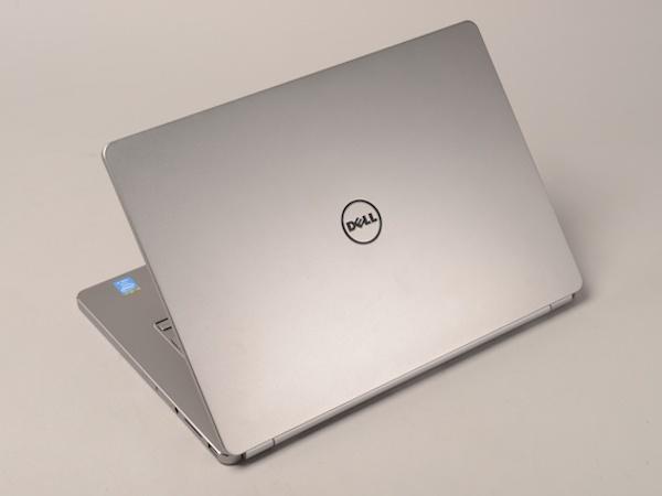 Dell Inspiron 14 7000 評測:鋁殼高續航觸控筆電