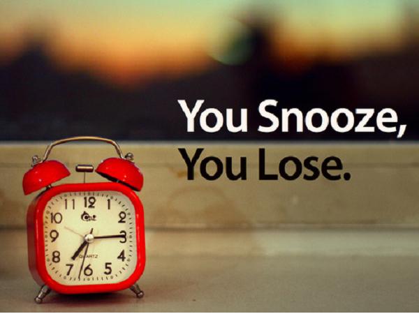 貪睡鬧鐘真的能幫助你更有精神地起床嗎?其實效果更糟