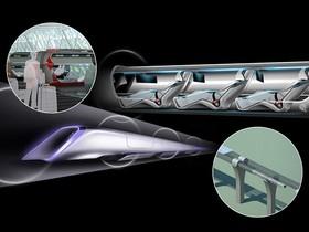 後繼有人! Hyperloop 計畫接下來將交給女工程師 Patricia Galloway 完成