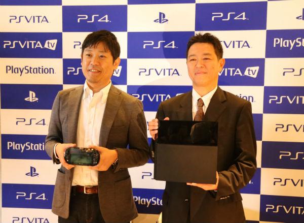 聽設計師談 PS4 的設計祕辛、亞洲市場行銷策略