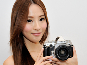 Nikon DF 台灣發表會現場直擊,入手前 Q&A 問題完全解析