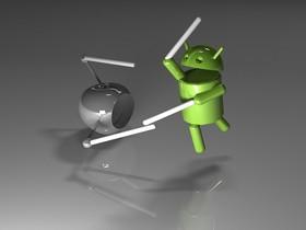 賈伯斯之怒:Apple和微軟對 Android 發動「核戰」