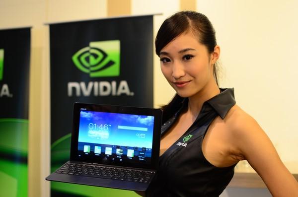 王團花絮報導:NVIDIA GeForce GTX 700M & Tegra 4體驗會-知性、有趣又好康