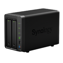 Synology® 發表DiskStation DS214+ 與 DS214se。效能強勁的企業私有雲,超值 NAS特選機種
