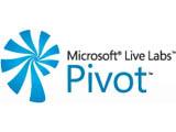 描繪瀏覽器的未來新趨勢:微軟Pivot瀏覽器