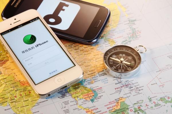 手機防竊、防詐自保術,你應該馬上學會的 iOS 裝置搜尋術