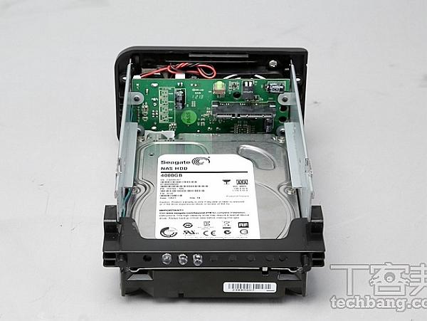動手組裝多碟 RAID 外接盒 (上):外接盒應用全面解析