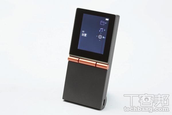 HiFiMAN HM-700 評測:高音質先決,隨身音樂播放器