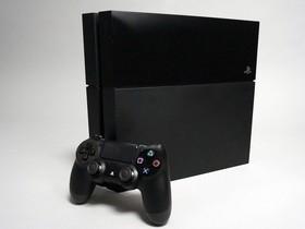 小編動手試玩 PS4 主機、手把,初步外觀與心得分享