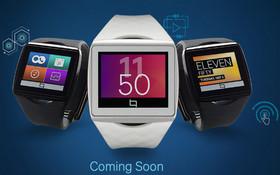 高通推出智慧手錶 Toq ,12月2日開賣、售價350美元