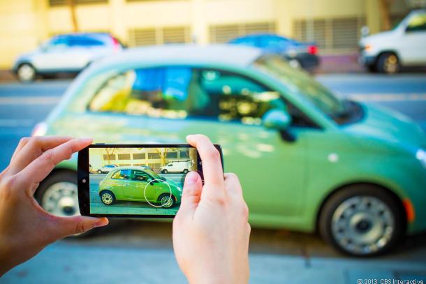 手機高畫質時代:Android 也將支援 RAW 檔格式、高速連拍功能