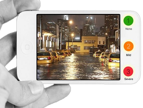 登入 MicroMapper 你也能做個數位救災義工