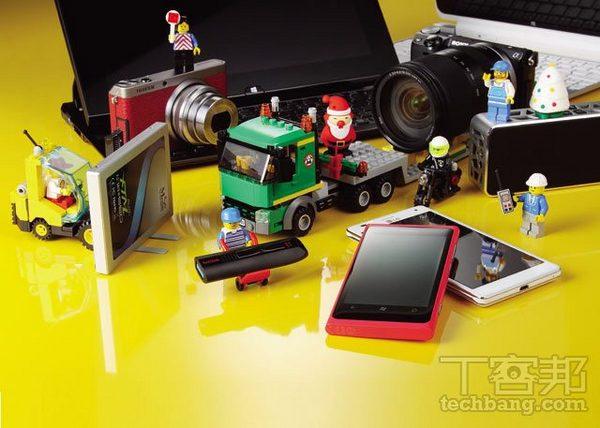 2013資訊月採購重點:筆電變平板、手機像平板、微單眼好熱門