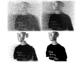老大哥在看著你!新科學研究可在黑暗條件下捕捉並重現3D圖像