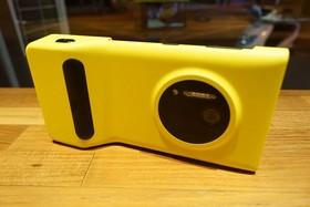 Nokia 1020 評測:手機界最致命的拍照怪獸