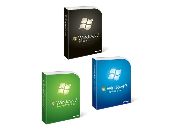 微軟將停售 Windows 7 ?但它貌似改變心意了