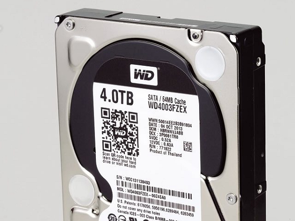 WD Black 評測:經典黑標全新改款,效能大躍進