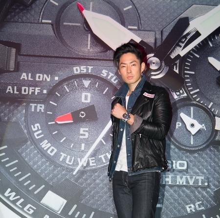CASIO日本山形廠頂尖工藝 成就卓越機能美型錶款 全新OCEANUS Manta與G-SHOCK MT-G系列強勢登場  完美演繹優雅與強悍多元時尚面貌