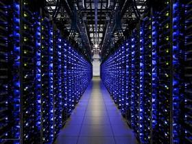 Google 放棄在香港建立資料中心,台灣則不受影響