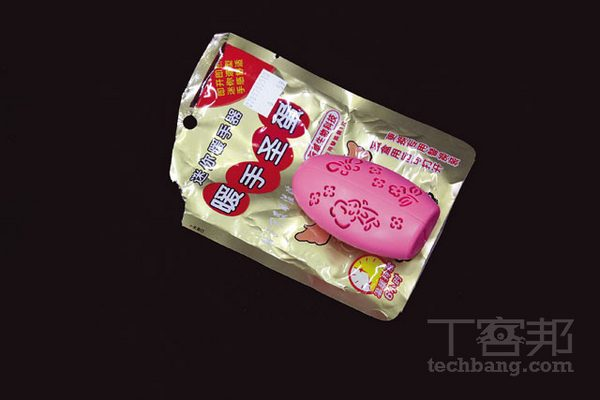 光華 Walker:免插電迷你暖暖蛋、PBT黃色小鴨鍵盤、15000mAh 行動電源