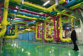 極機密 Google 台灣資料中心參訪,伺服器、冷卻系統初公開