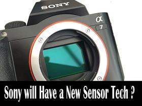 告別 Bayer 結構, Sony 感光元件新革命向更高畫質邁進?
