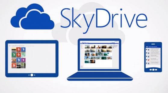 微軟贈送 Windows Phone 用戶 20GB SkyDrive 存儲空間一年期使用權