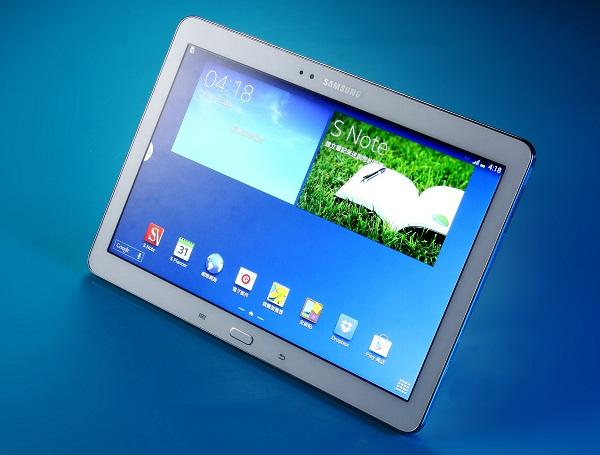 Samsung GALAXY Note 10.1 2014  特仕版評測:S Pen 加 S Note 商務人士最佳數位利器