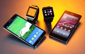 Sony SW2、Samsung Gear 智慧手錶對決:手錶也變聰明了,手機最智慧的配件
