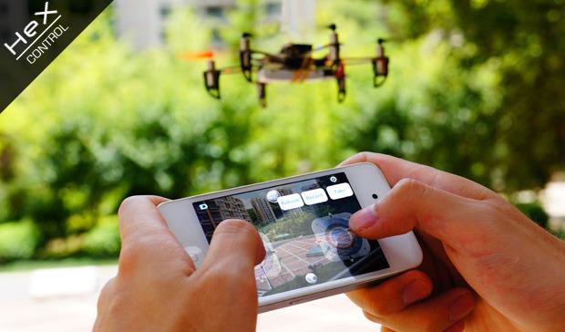 不僅僅是玩具:用 3D 列印和機器人生產的多軸直升機 Flexbot