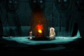 體驗因紐特的神話世界,《Last Inua》APP明年春季上架