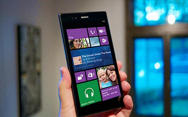 Sony 將加入Windows Phone 陣營?一個艱難的決定
