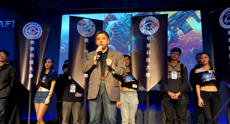AMD與Blizzard Entertainment Taiwan率領熱血青年電競團隊實踐夢想