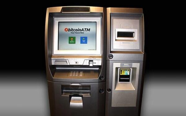 比特幣 ATM 機進入台灣、香港:先求入駐,再謀發展