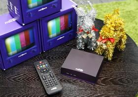 雲永科技miiiTV-免費的新第四台 體驗會花絮