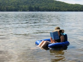 電子閱讀時代,我們更要「獨處」