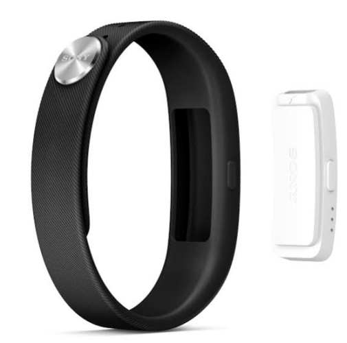 CES 2014:Sony 推出 SmartBand 智慧手環,它其實是可拆卸的感應器