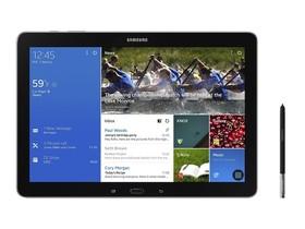 12.2 吋大平板,Samsung  Galaxy Tab Pro 正式發表
