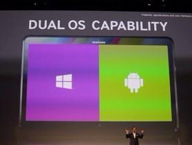 Intel 將發表支援 Windows 和 Android 雙 OS 晶片,並稱未來不再使用戰區礦物為原料