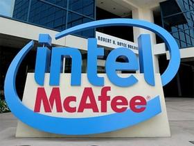 不再賣咖啡!防毒軟體 McAfee 將更名為 Intel Security