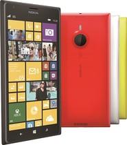 迎新年 全新Nokia Lumia 1320及紅色Nokia Lumia 1520熱鬧登場 6吋大螢幕搭載Nokia Storyteller地圖相簿 繽紛Fun生活 好運一整年