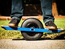 Onewheel:獨輪電動滑板讓你縱橫馳騁