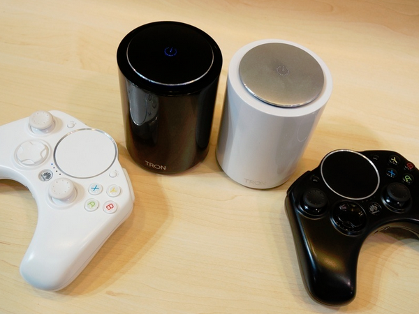華為推出 Tron 遊戲主機,內含 Tegra4 以及 Android、售價將會十分「低廉」