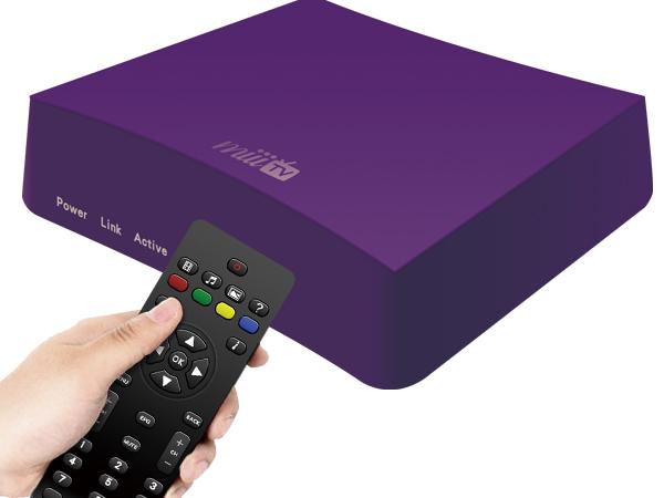 【雜誌合購優惠】為你創造,貼近你心!MiiiTV 雲端電視盒,專屬於你的新第四台