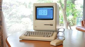 Mac 電腦迎接 30 週年,看看它的演進史