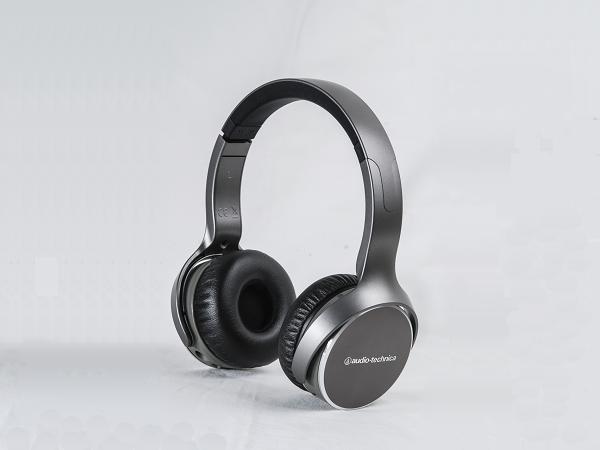 鐵三角ATH-OX7AMP 耳罩式耳機評測:內建擴大機,動力無窮、好聲不斷!